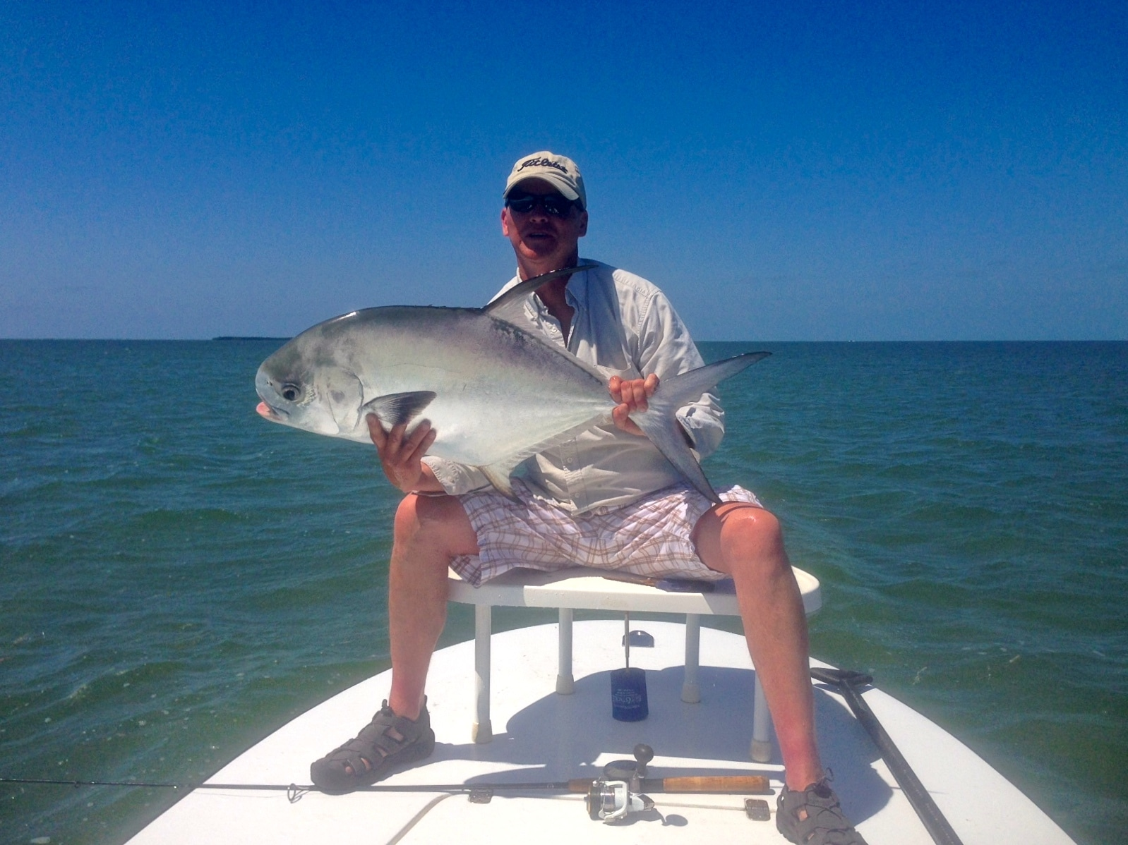 key west fishing report aws charters